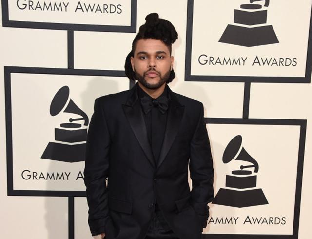 I The Weeknd je nakon Grammyja priredio žurku koju je, nažalost, policija rasturila (foto: Wenn)