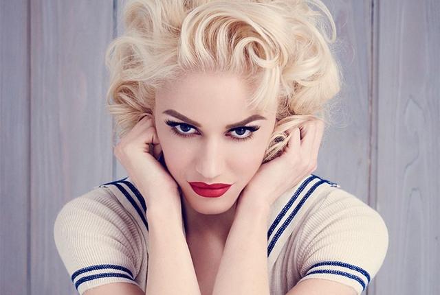 Gwen je bila posramljena nakon prevare bivšeg muža ( foto: facebook )