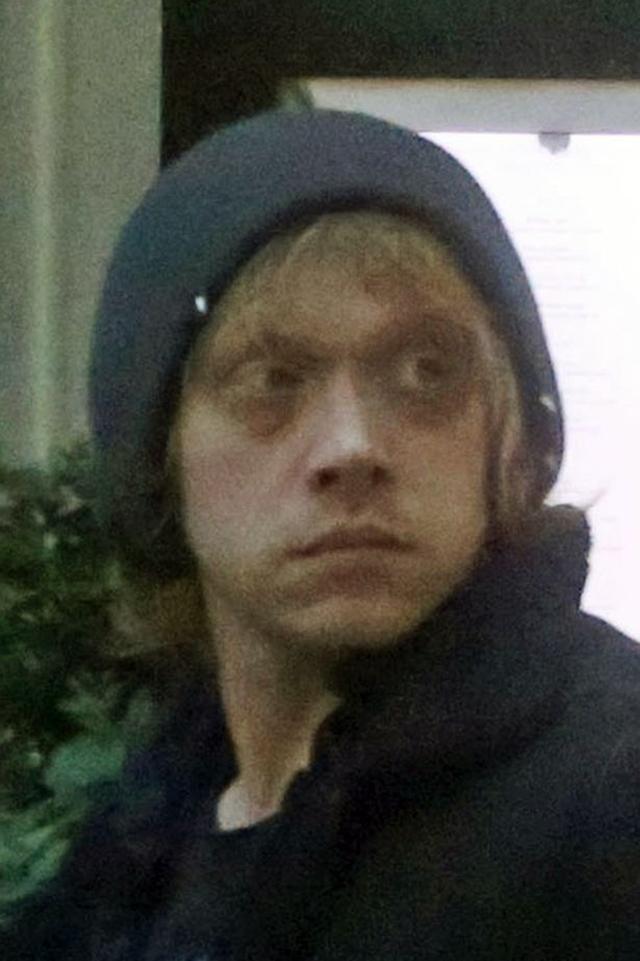 Rupert je nedavno zabrinuo obožavaoce svojim izgledom (foto: Eroteme.co.uk)