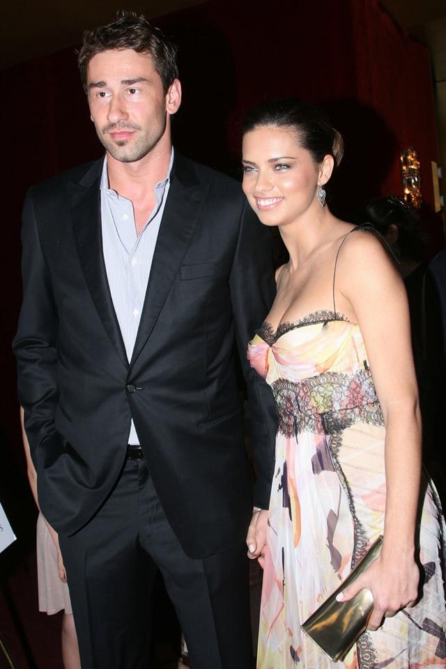 Marko i Adriana su sada i zvanično razvedeni (foto: Wenn)