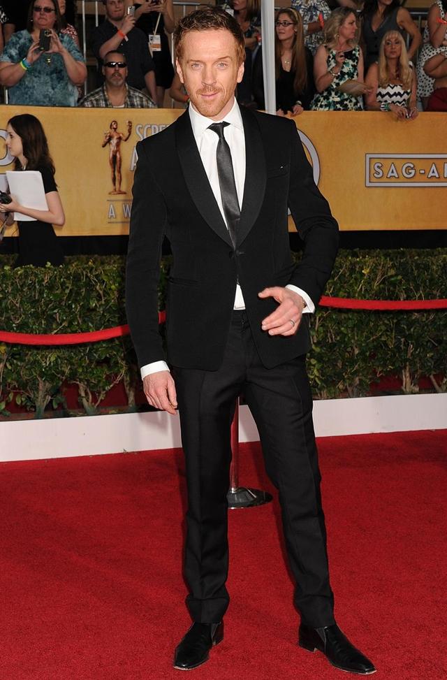 Damian Lewis (foto: Wenn)