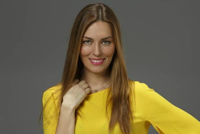 Kalina Kovacevic Nude Photos 17