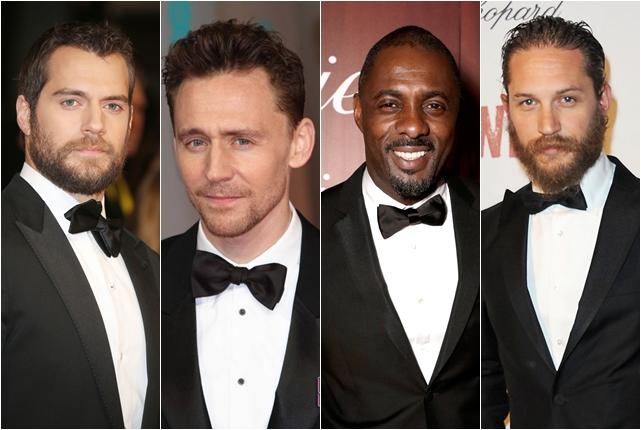 Ko je najbolji James Bond od njih? (foto: Wenn)