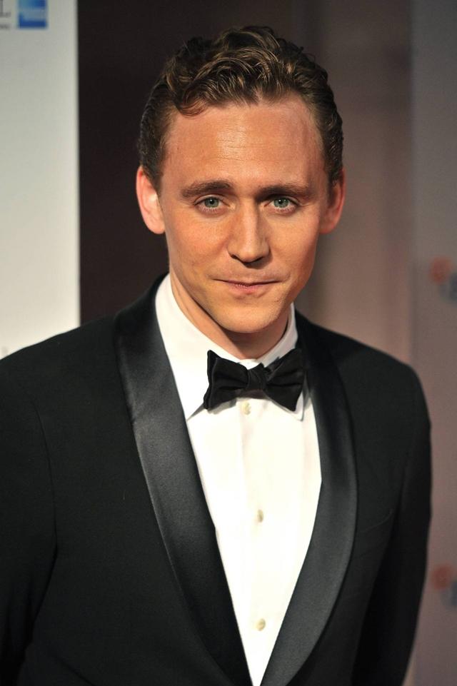 Tom Hiddleston (foto: Wenn)