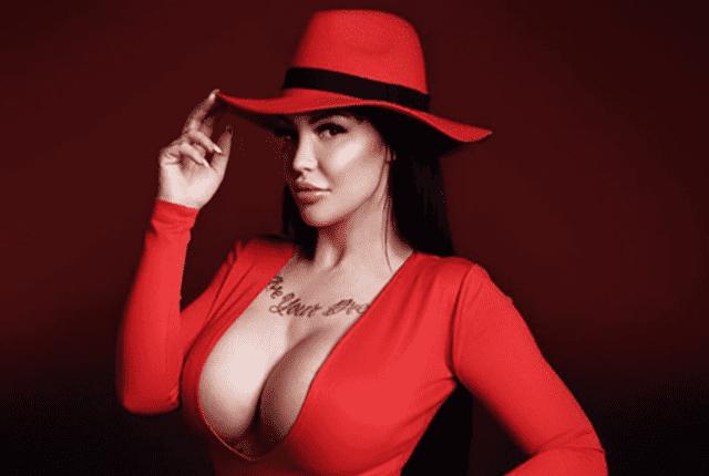 Andela Veštica ( foto: instagram )