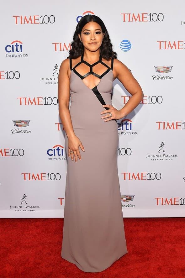 Gina Rodriguez (foto:WENN)