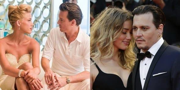 Johnny i Amber par rs