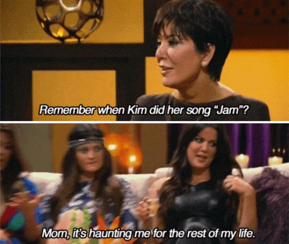 Kardashian 9 rs