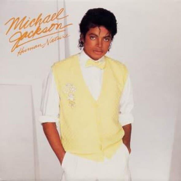 Michael Jackson rs