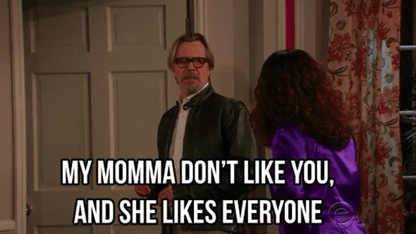 """""""Ne sviđaš se mojoj mami i njoj se sviđaju svi"""" ( foto: printscreen )"""