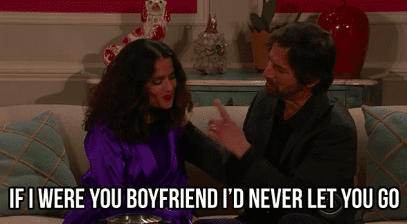 """""""Da sam tvoj dečko, nikada te ne bih pustio da odeš"""" (foto: printscreen )"""