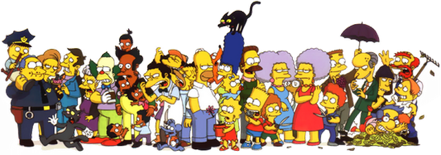Simpsons rs