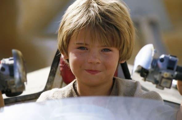 Jaka svi znamo kao preslatkog dečaka iz Star Warsa (foto: Screenshot)