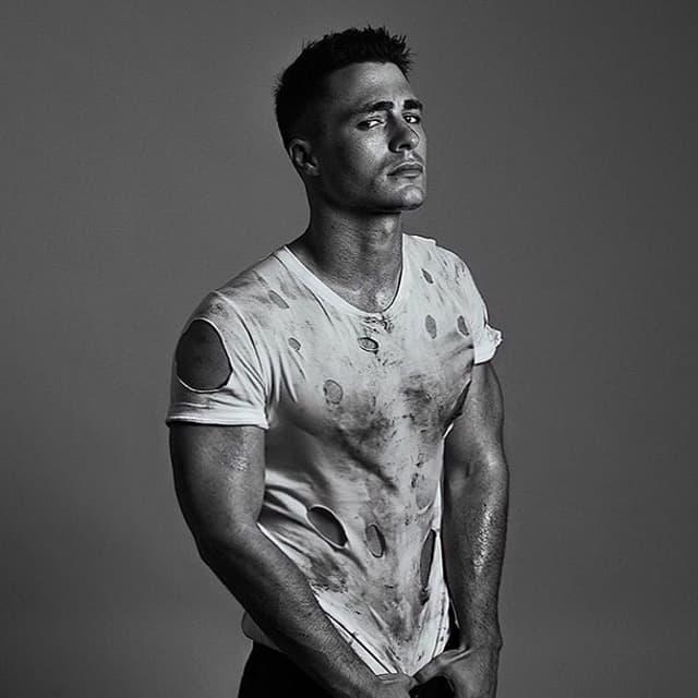 Glumac i zvanično priznao da je gej (foto: Instagram)
