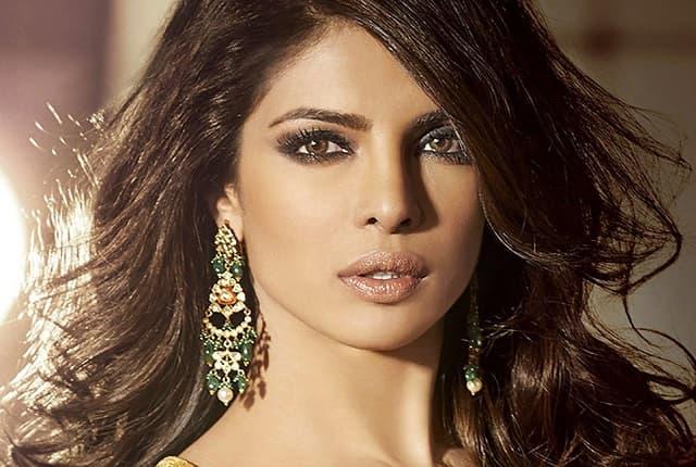 Priyanka Chopra-nova IT devojka (foto: WENN)