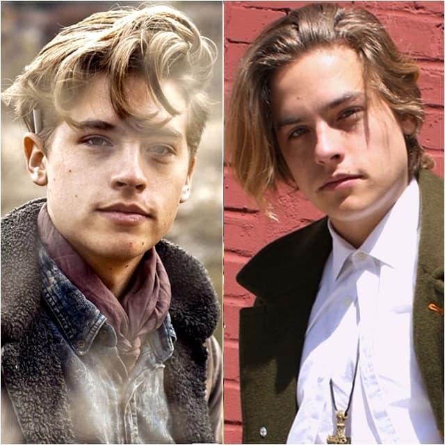 Cole i Dylan danas izgledaju sjajno (foto: Instagram)