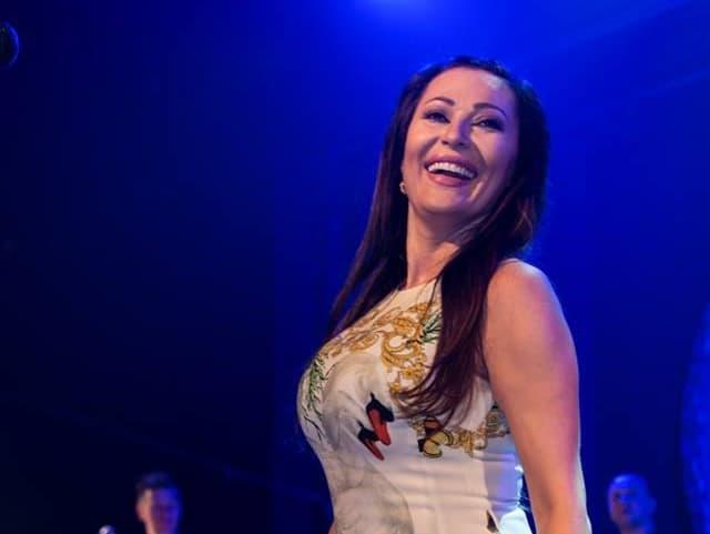 Cecin fan je bio posebno kreativan sa njenim stihovima (foto: Facebook)