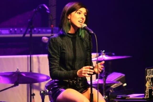 Christina je ubijena u petak nakon nastupa u Orlandu (foto: Screenshot)