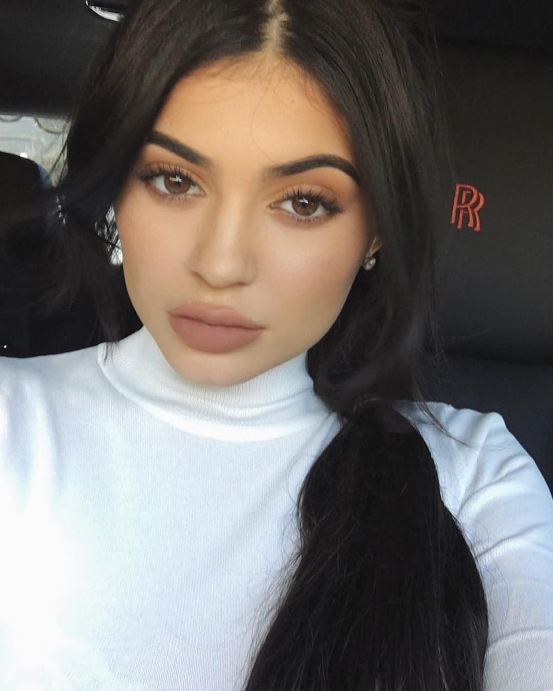 Kylie je veliki uzor ćerke Đoleta i Slađe (foto: Instagram)