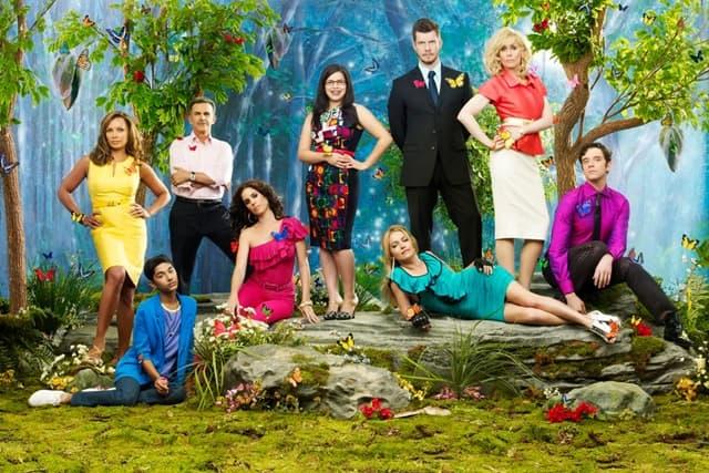 Serija se prikazivala od 2006-2010. godine (foto: NBC)