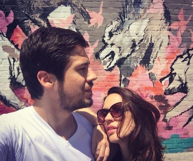Nikola jedva ćeka da dobije ćerkicu sa suprugom Bojanom (foto: Instagram)