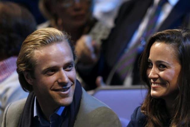 James i Pippa nisu potvrdili glasine (foto: ibtimes.com)