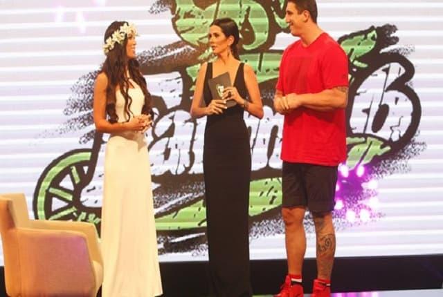 Kristijan ipak nije dobio polovinu nagrade? (foto: Screenshot)