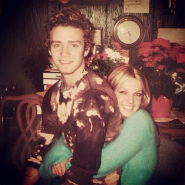 Da li ćemo uskor videti Britney i Justina u duetu? (foto: BreatheHeavy.com)