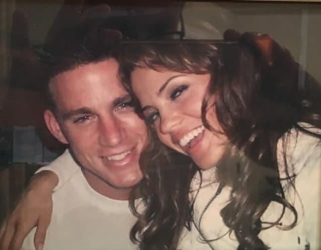Jenna i Chaning već deceniju uživaju u ljubavi (foto: Instagram)