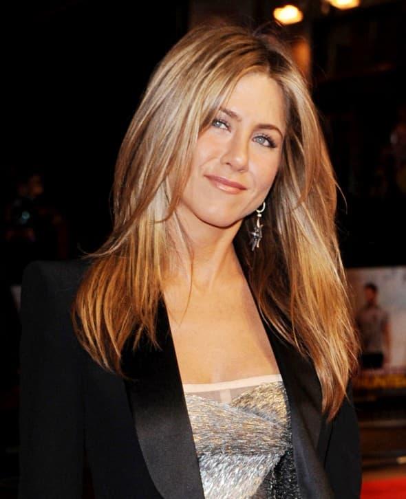 Jennifer Aniston - 47 godina (foto: WENN)