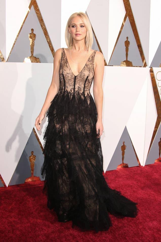 Dve godine za redom Jennifer Lawrence je zaradila najviše novca (foto: Wenn)