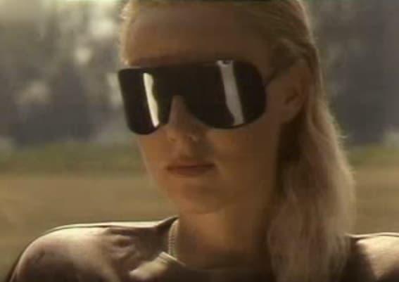 Lepa Brena 1987. godine u sporu za numeru 'Sanjam' (foto: Screenshot)