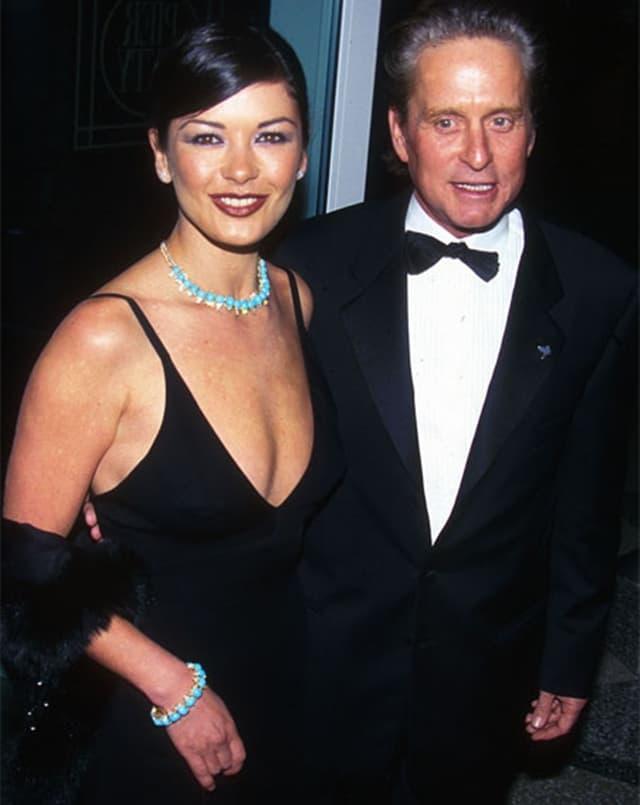 Par se venčao 2000. godine (foto: Wenn)