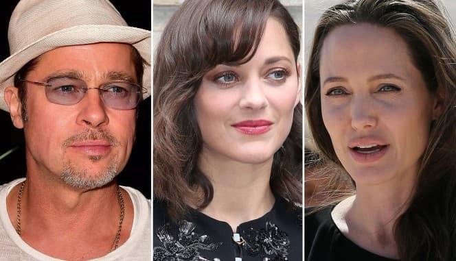 Da li je francuska glumica kriva za razvod para? (foto: Wenn)