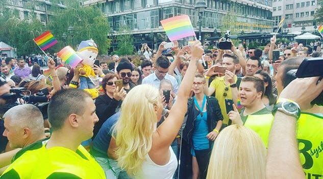 (foto: Facebook/Nataša Bekvalac)