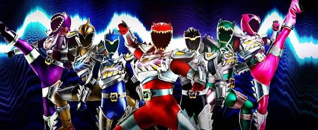 (foto: Facebook/Power Rangers)