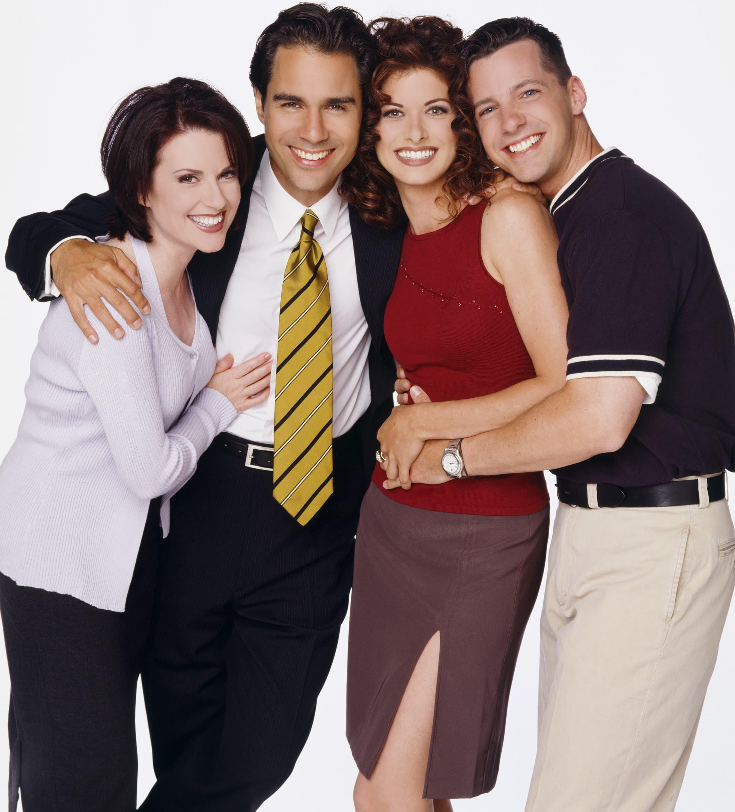 Serija koji su mnogi obožavali tokom osam sezona (foto: NBC)