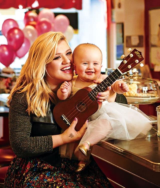 Pobedica Idola ima ćerku River i sina Remingtona (foto: People)