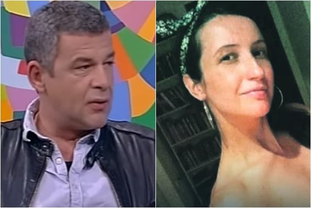 Milica i nebojša su postali roditelji devjčice Sunčice (foto: Screenshot/Facebook)
