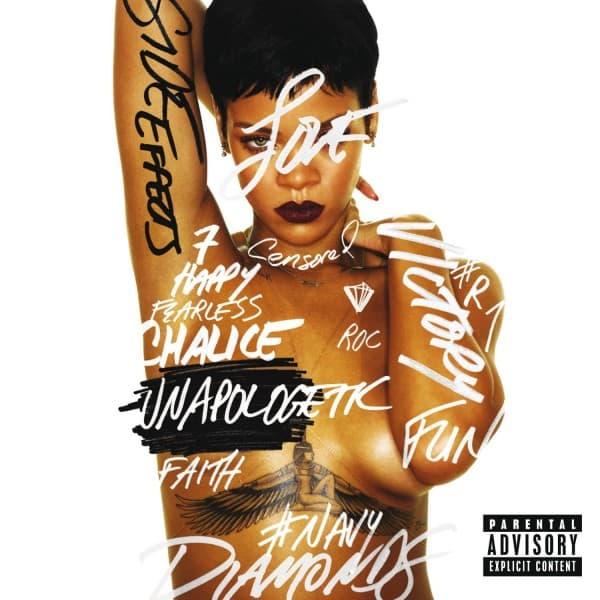 Rihanna - Unapologetic
