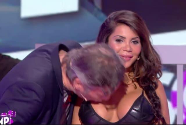 Zlostavljali-zenu-u-programu-uzivo-tokom-Kim-Kardashian-u-Parizu-igre