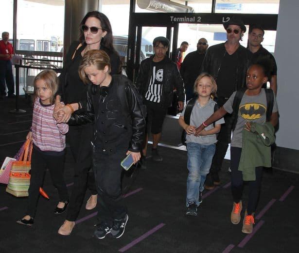 Borba za decu se nastavlja (foto: FameFlyNet)