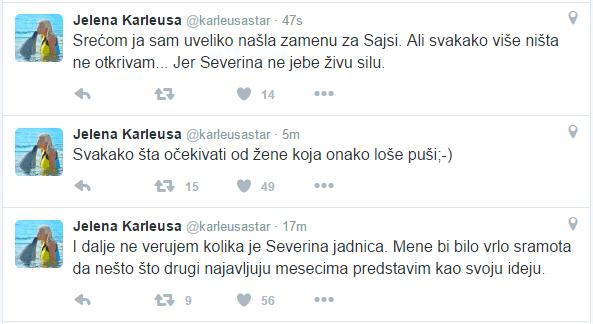 Jelena-Karleuša