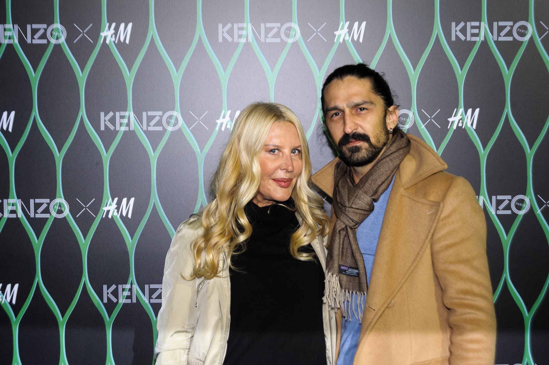Verica Rakočević i Veljko Kuzmančević (foto: PR)