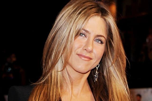 Pogledajte-prvi-selfi-Jennifer-Aniston