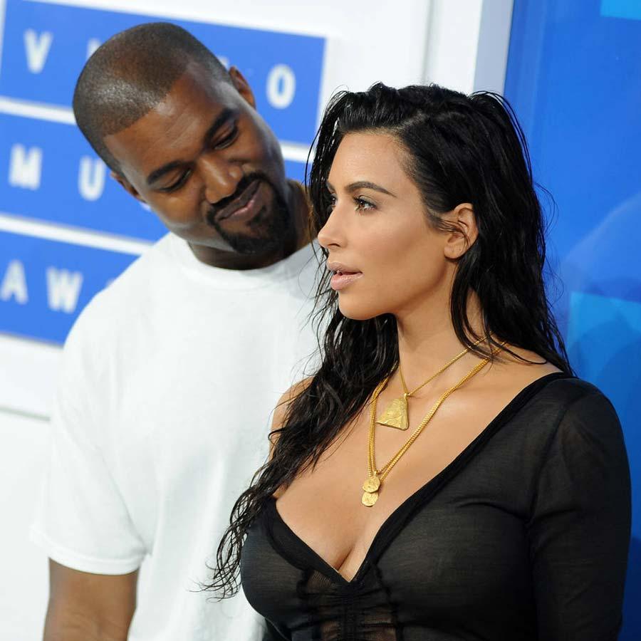 Da li je Kim kriva za stanje supruga Kanyea? (foto: Wenn)