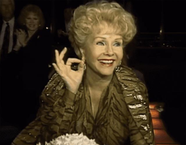 Debbie Reynolds preminula u 84. godini (foto:screenshot)