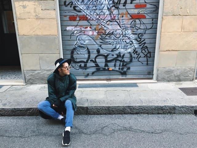 (foto: Instagram/lukeblackmusic)