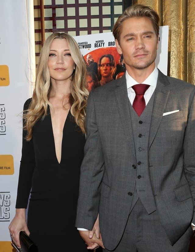 Chad i Sarah uskoro će ponovo postati roditelji (foto: Wenn)