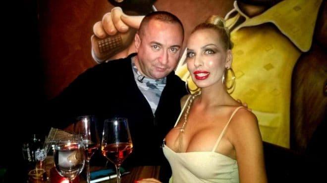 Đani i Ava postali su supružnici na nekoliko dana (foto: Facebook.com/Kraljica.Ava)